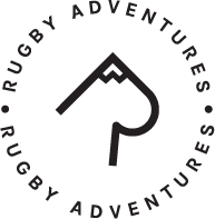 Rugby Adventures Logo